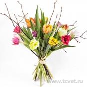 Тюльпаны микс L