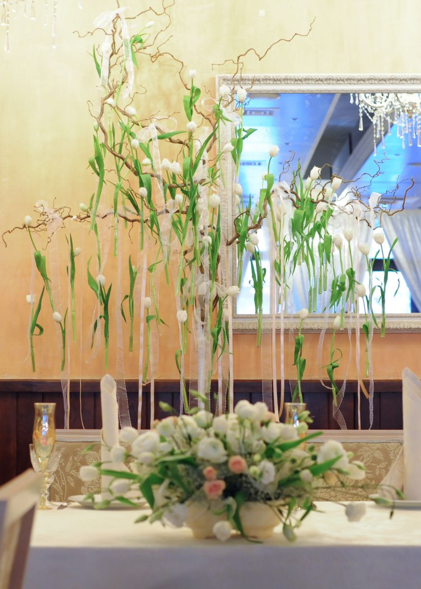 Вакансии флориста в москве в лавку