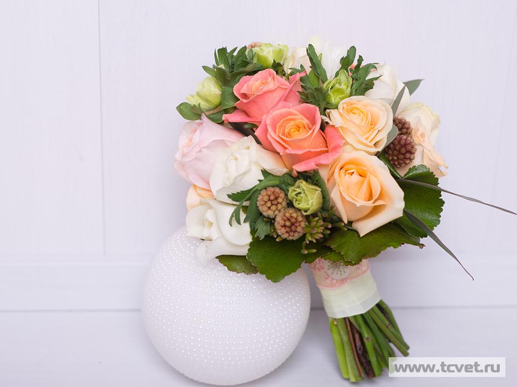Видеть во сне букет белых роз в подарок 91