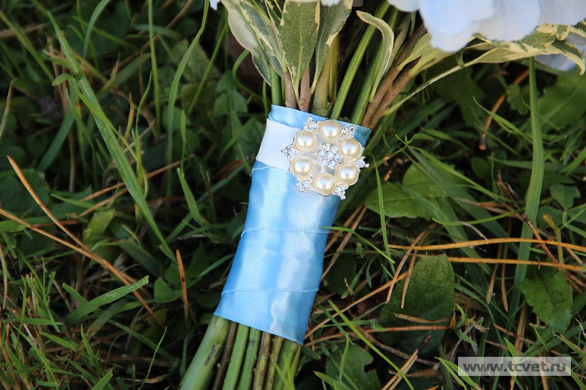 Букет невесты Небесный Ангел 2