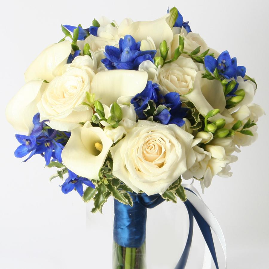 Букет невесты Дарси 4