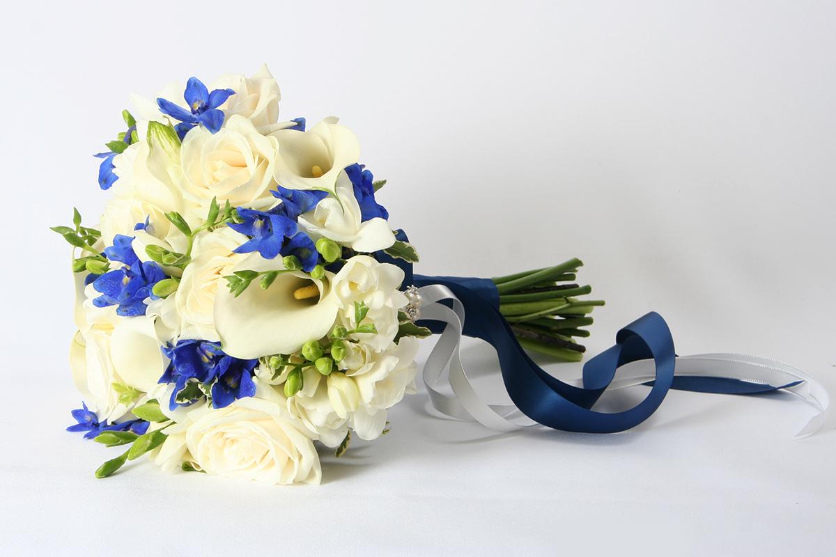 Букет невесты Дарси 5