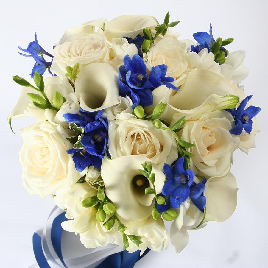 Букет невесты Дарси 2