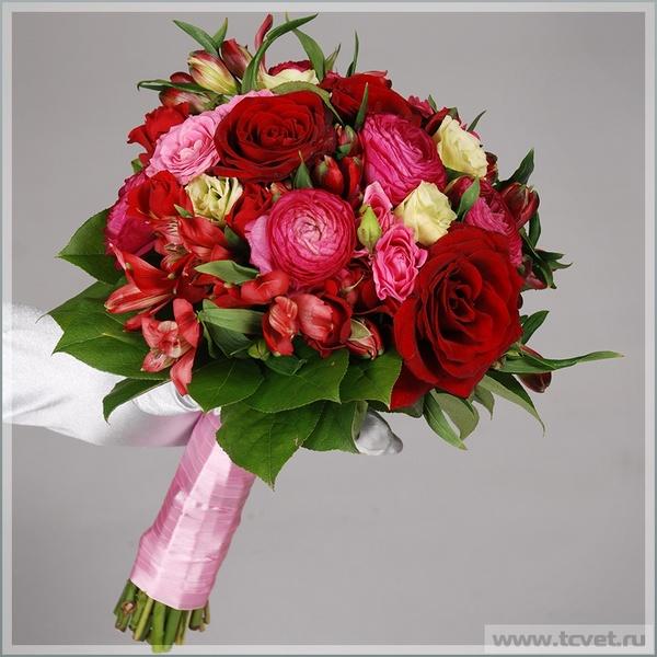 Купить цветы дешево в одинцово