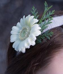 Заколки для невесты