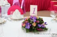 День рождения в ресторане Фьюжн. Фото 9