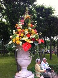 Фото с фестиваля Императорский букет - 2012. Фото 16