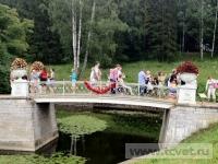 Фото с фестиваля Императорский букет - 2012. Фото 17