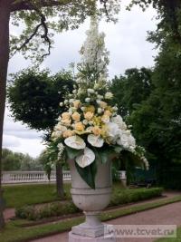 Фото с фестиваля Императорский букет - 2012. Фото 2