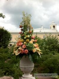 Фото с фестиваля Императорский букет - 2012. Фото 7