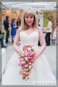 Фотоотчет Russian Wedding Fair 2013. Фото 10