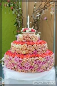 Фотоотчет Russian Wedding Fair 2013. Фото 5