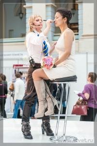 Фотоотчет Russian Wedding Fair 2013. Фото 8