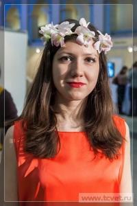 Фотоотчет Russian Wedding Fair 2013. Фото 9