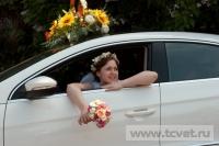Фотоотчет о выставке-ярмарке Свадебный переполох. Фото 10