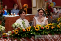 Фотоотчет о выставке-ярмарке Свадебный переполох. Фото 12
