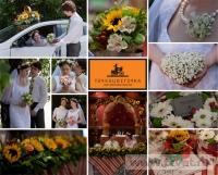 Фотоотчет о выставке-ярмарке Свадебный переполох. Фото 15