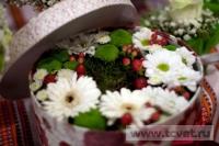 Фотоотчет о выставке-ярмарке Свадебный переполох. Фото 4