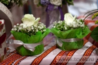 Фотоотчет о выставке-ярмарке Свадебный переполох. Фото 5