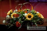Фотоотчет о выставке-ярмарке Свадебный переполох. Фото 6
