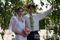 Фотоотчет о выставке-ярмарке Свадебный переполох. Фото 7