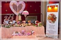 Фотоотчет об июльском фестивале Свадебный переполох. Фото 2