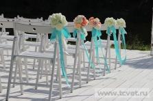 Летняя свадьба в Валуево. Фото 5