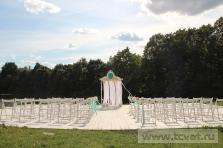 Летняя свадьба в Валуево. Фото 2