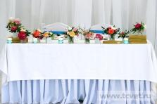Летняя свадьба в Валуево. Фото 13