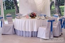 Летняя свадьба в Валуево. Фото 19