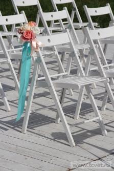 Летняя свадьба в Валуево. Фото 26