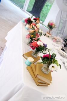 Летняя свадьба в Валуево. Фото 34