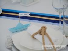 Морская свадьба в Валуево. Фото 10