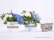 Морская свадьба в Валуево. Фото 31