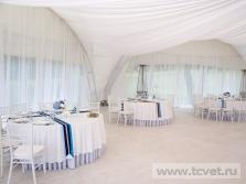 Морская свадьба в Валуево. Фото 32