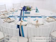 Морская свадьба в Валуево. Фото 34