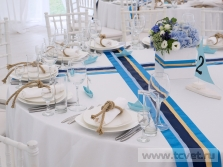 Морская свадьба в Валуево. Фото 35