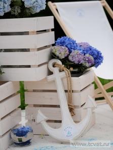 Морская свадьба в Валуево. Фото 42