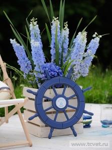 Морская свадьба в Валуево. Фото 43