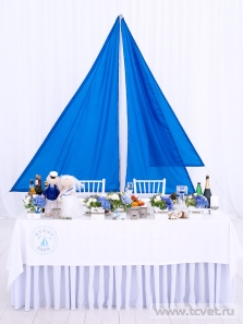 Морская свадьба в Валуево. Фото 62
