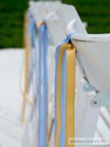 Морская свадьба в Валуево. Фото 63