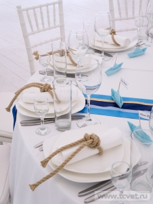 Морская свадьба в Валуево. Фото 70