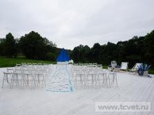 Морская свадьба в Валуево. Фото 8