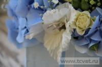 Небесная свадьба в Большом шатре Валуево. Фото 4