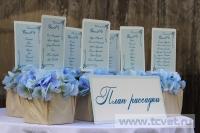 Небесная свадьба в Большом шатре Валуево. Фото 16