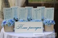 Небесная свадьба в Большом шатре Валуево. Фото 23