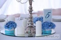 Небесная свадьба в Большом шатре Валуево. Фото 27
