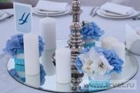 Небесная свадьба в Большом шатре Валуево. Фото 29