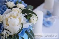 Небесная свадьба в Большом шатре Валуево. Фото 30