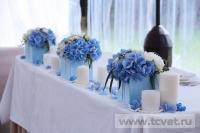 Небесная свадьба в Большом шатре Валуево. Фото 33